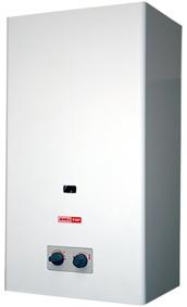 Ремонт газовых водонагревателей Мора всех моделей