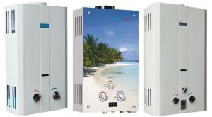 Ремонт газовых водонагревателей VEKTOR (Вектор)